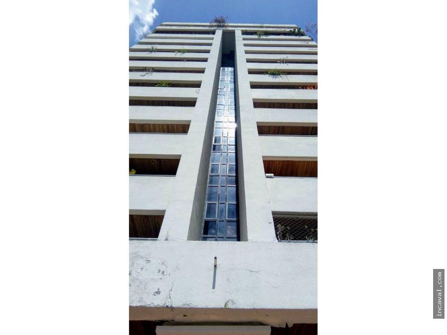 amplio apartamento con vista panoramica