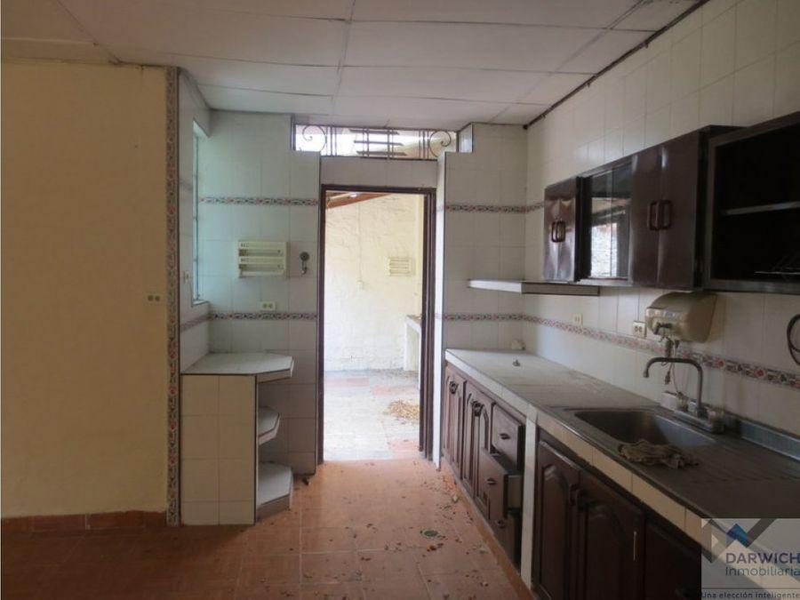 alquilo casa grande en barrio nuevo palmira
