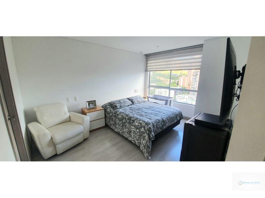 apartamento en venta en el poblado provenza