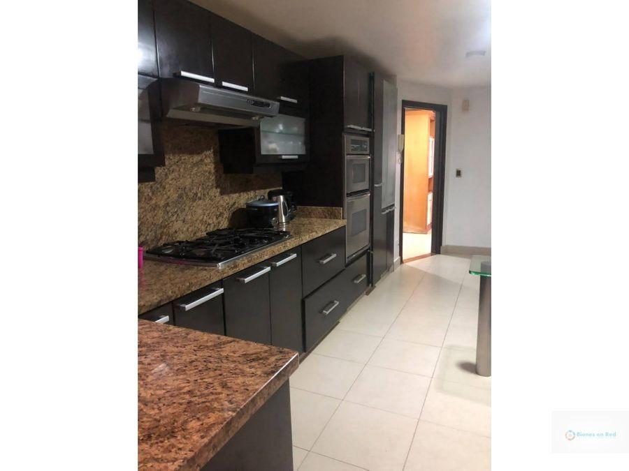 venta de apartamento en castropol el poblado