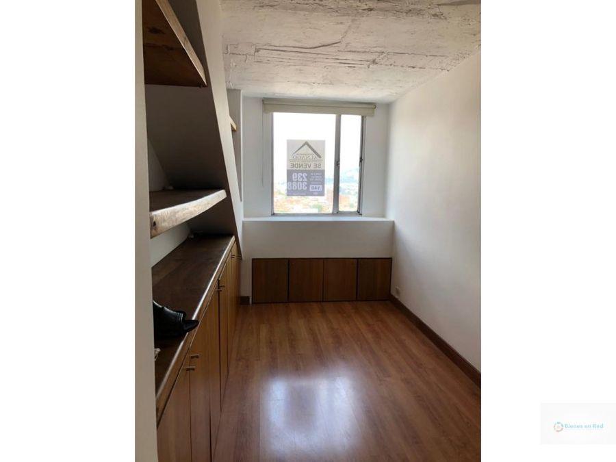venta de apartamento en medellin centro