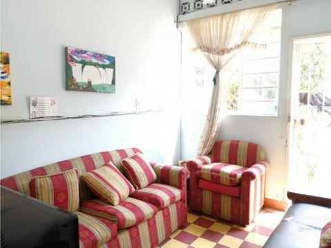 venta de apartamento en villa hermosa medellin