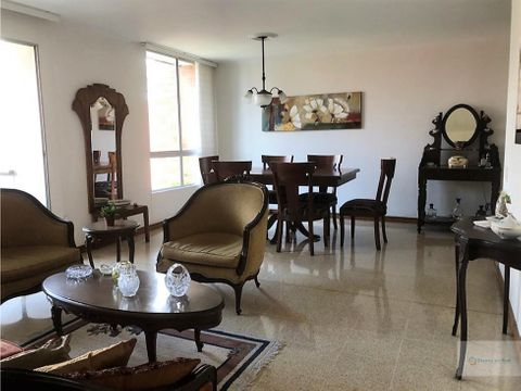 venta de apartamento en el poblado san lucas