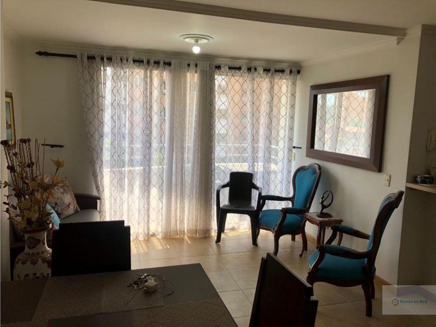 venta de apartamento en florida nueva medellin