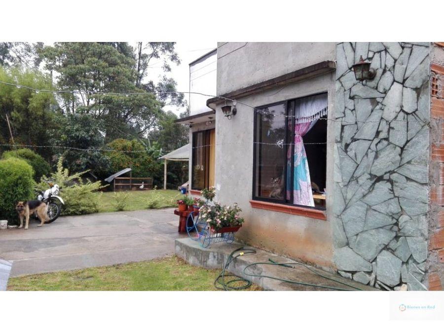 venta casa zona franca rionegro antioquia