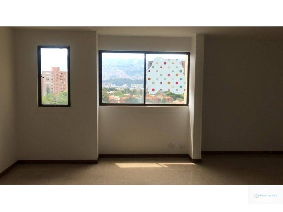 apartamento en la mota