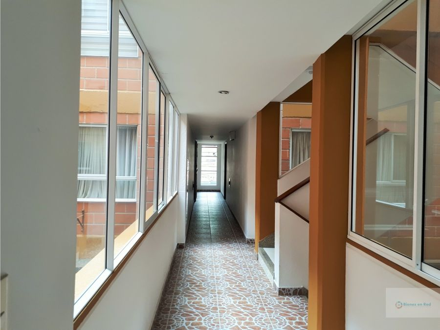 se vende apartamento en medellin santa monica 1