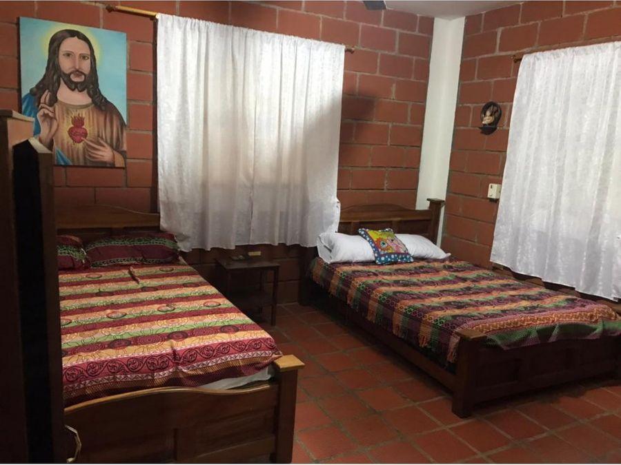 venta finca de recreo santa fe de antioquia
