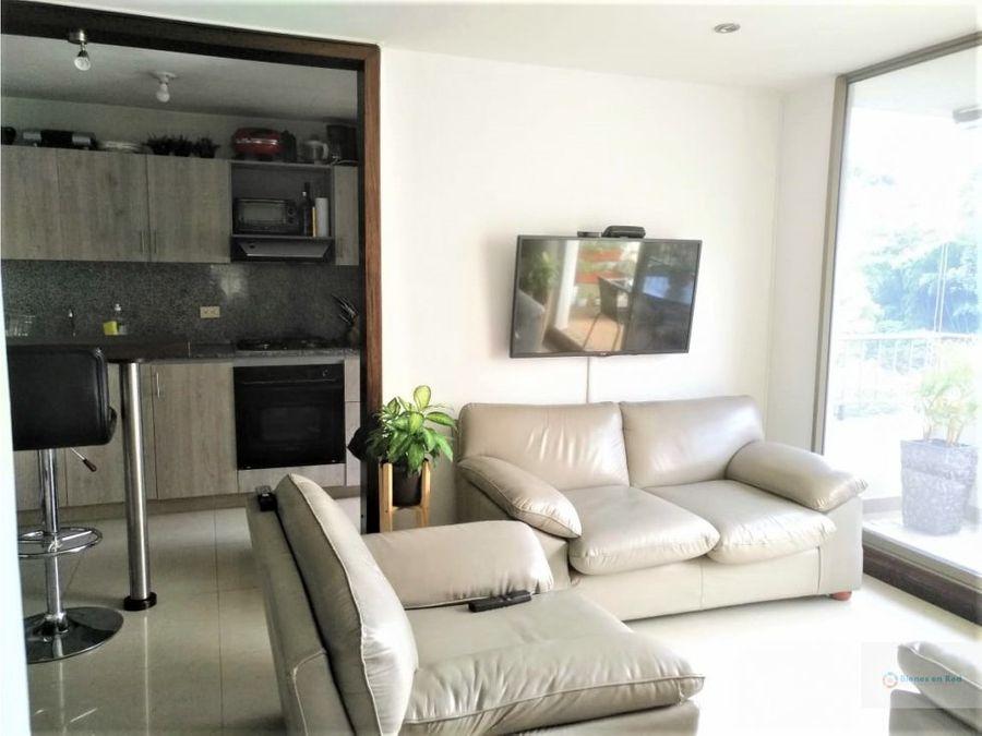 venta apartamento 80 m2 la abadia envigado