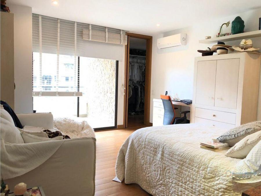 apartamento exclusivo san lucas