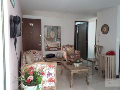 se arrienda apartamento en medellin santa monica 1