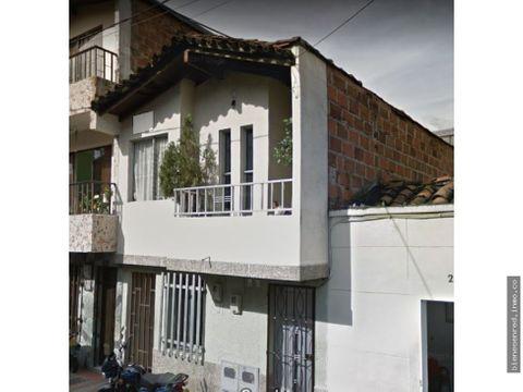 venta casa calle industrial barrio antioquia
