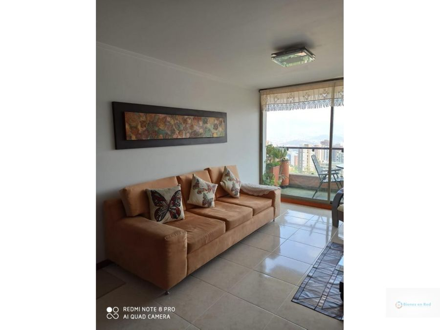 venta de apartamento poblado los balsos n2