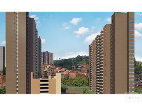 venta apartamento de 60m2 en guayabalia itagui antioquia colombia