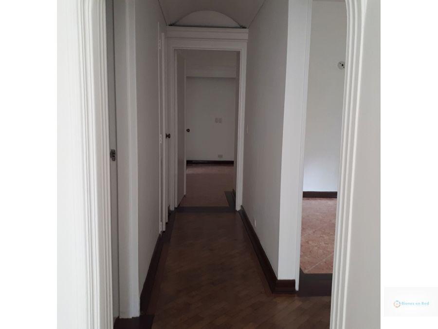 venta de apartamento medellin laureles
