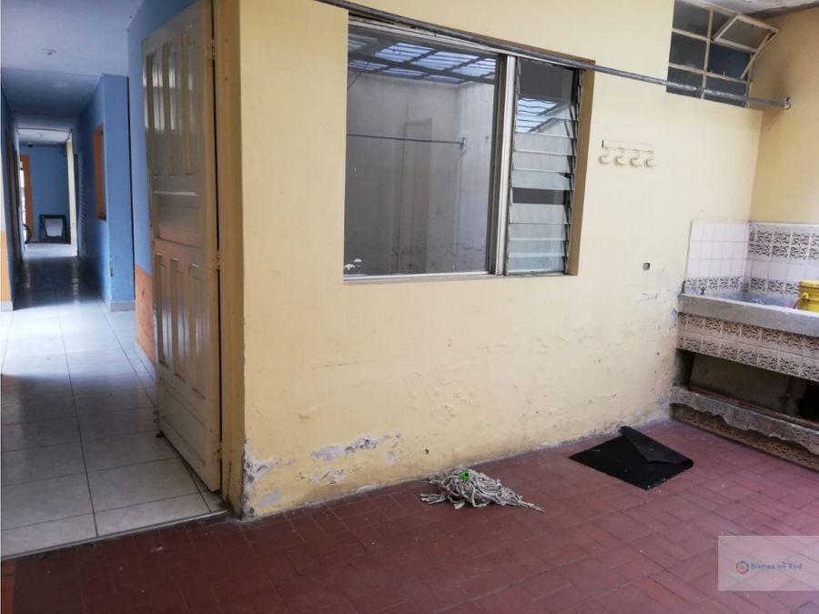 venta casa lote simon bolivar