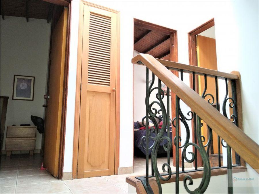 venta casa barrio el portal envigado antioquia