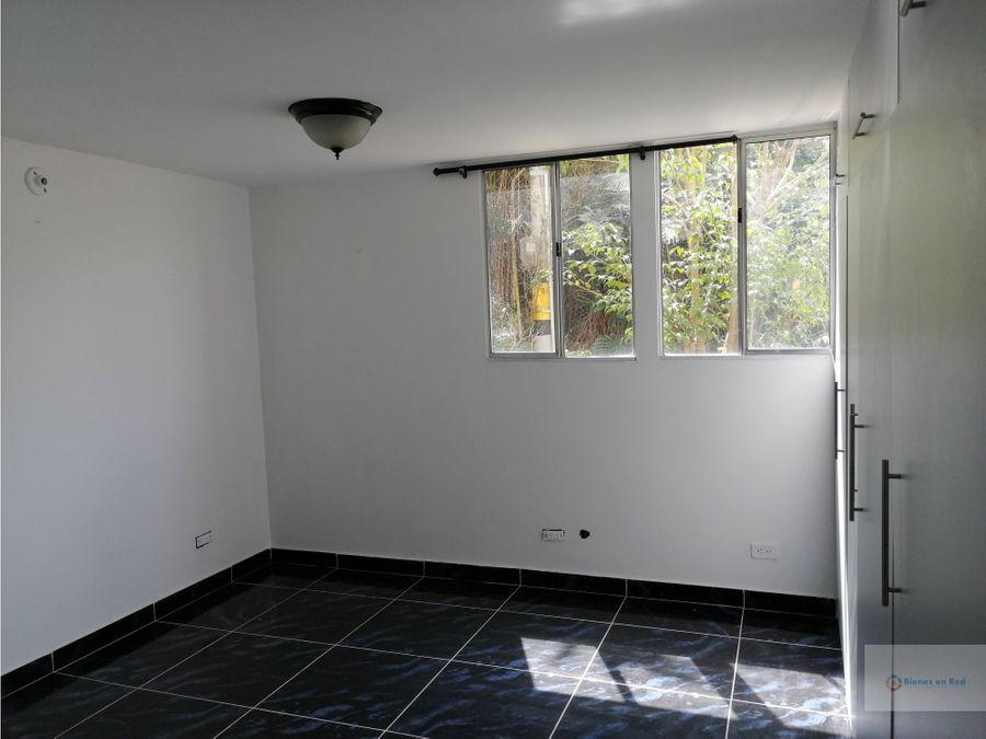 apartamento en robledo palenque