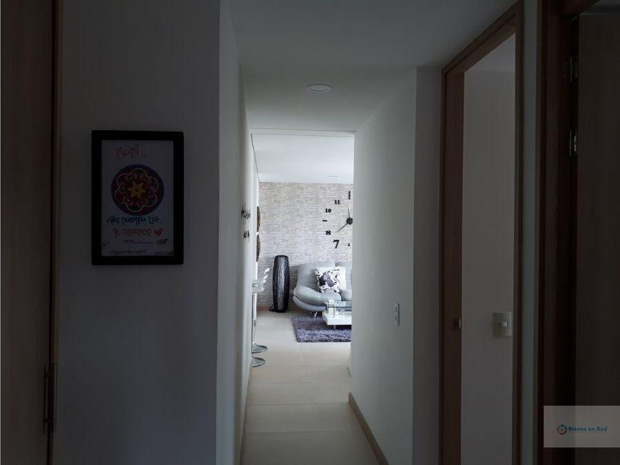 venta de apartamento en la estrella suramerica