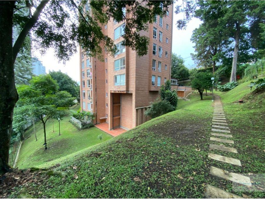 venta apartamento sector los balsos el poblado