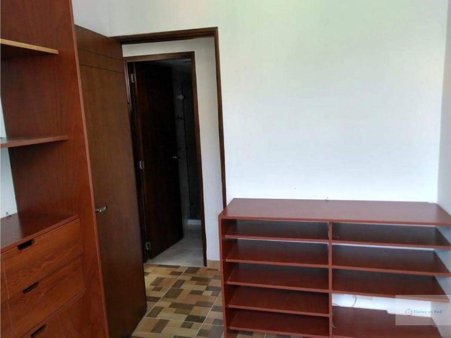 apartamento en robledo medellin