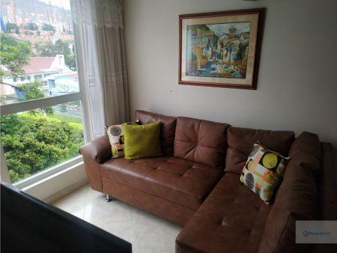 venta de apartamento en belen san bernardo medellin