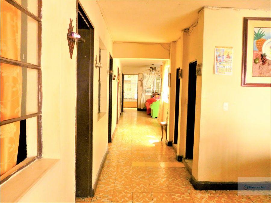 venta casa 189 m2 jose felix de restrepo envigado