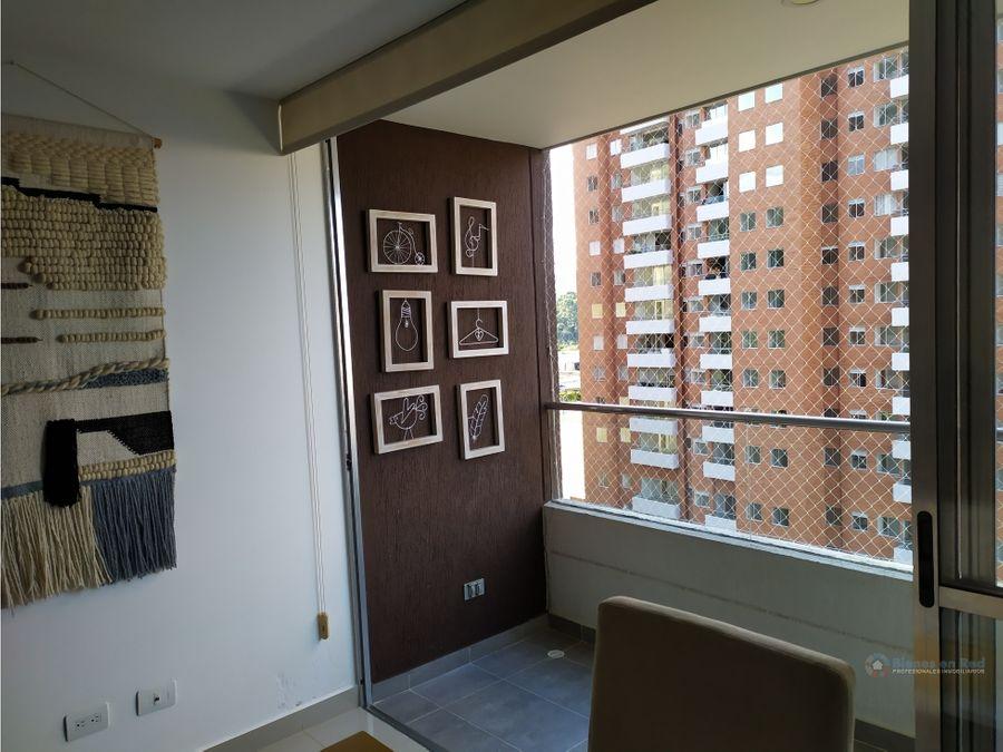 venta de apartamento en sabaneta cerca al metro