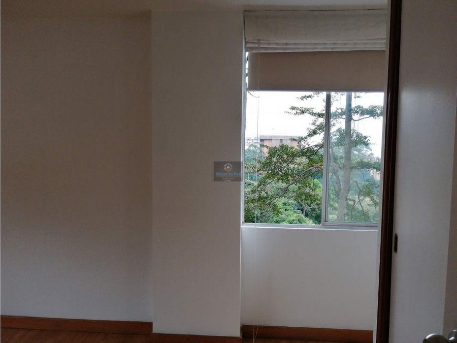 apartamento en envigado la inmaculada