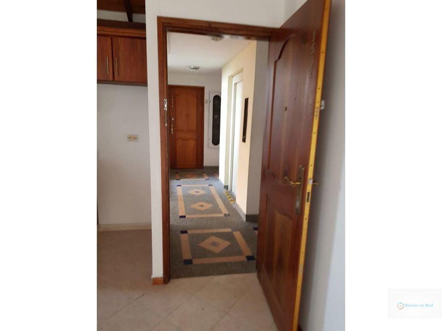 venta de apartamento duplex en boston medellin