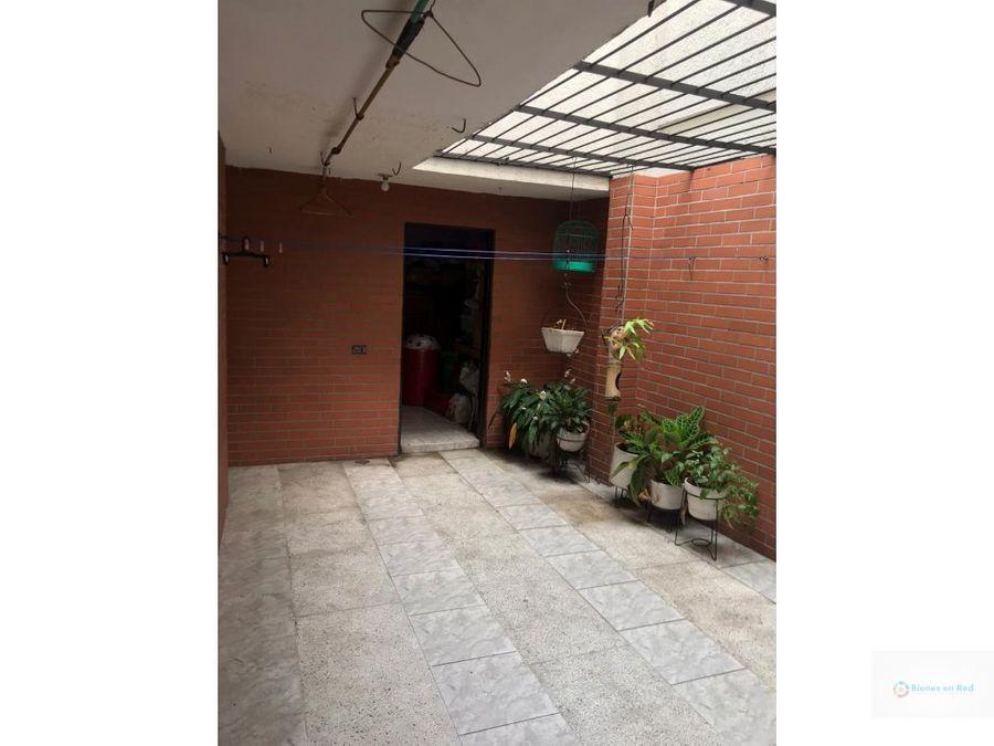 venta casa itagui