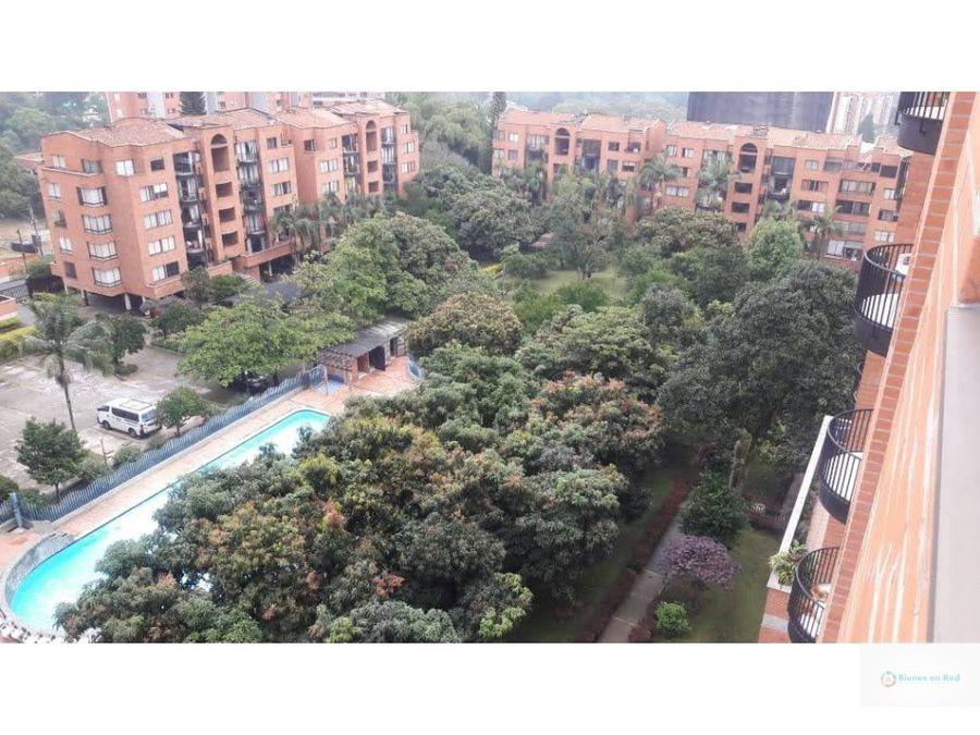 venta de apartamento en suramerica