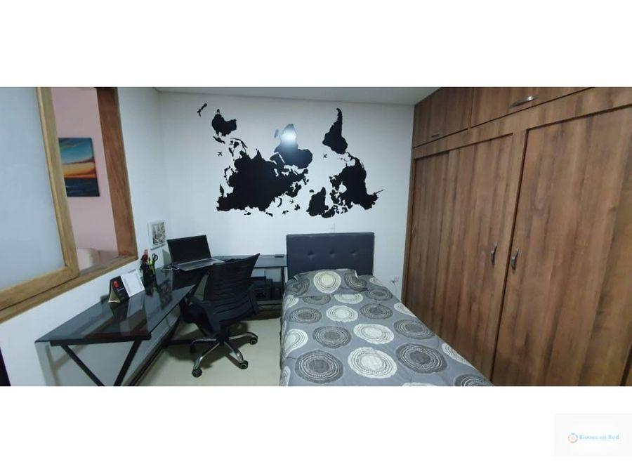 apartamento para la venta en la america