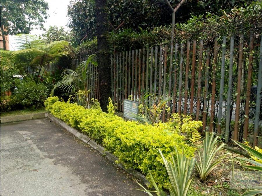 venta casa duplex envigado camino verde