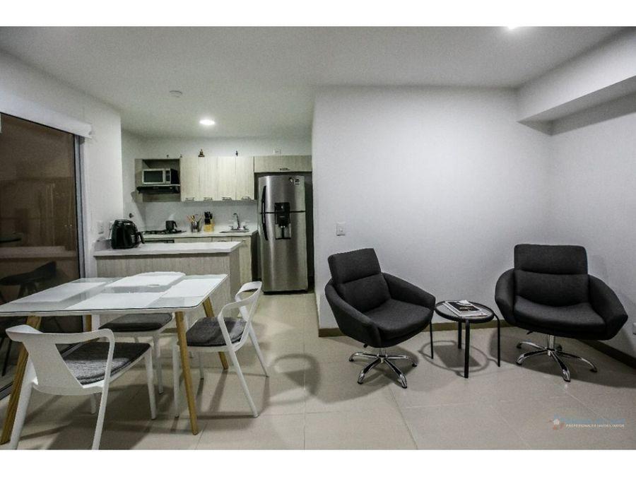 venta de apartamento en la estrella