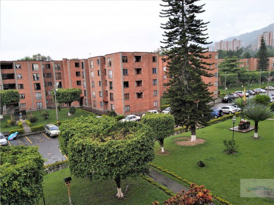 venta apartamento 65 m2 itagui