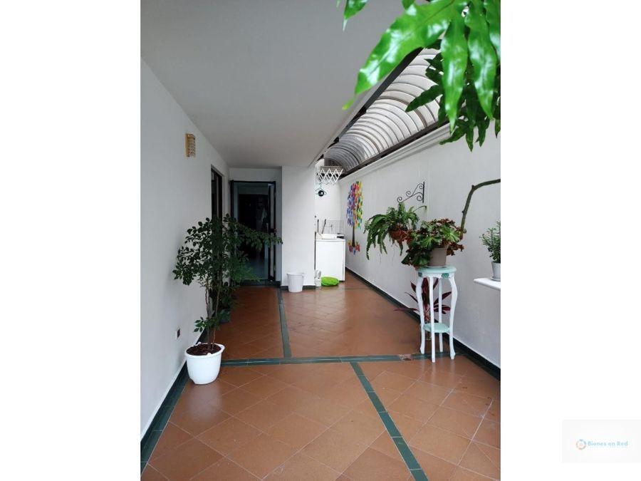 apartamento en loma de castropol para la venta
