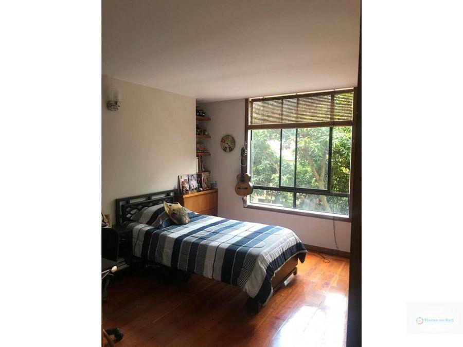 venta de apartamento en la tomatera el poblado
