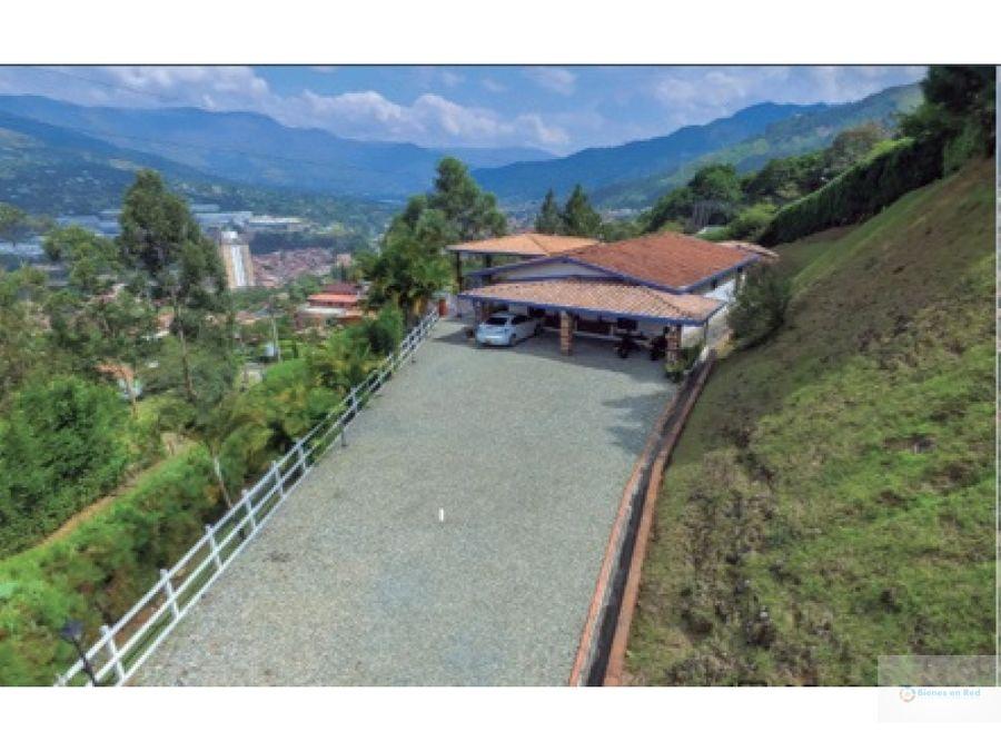 venta finca 2000 m2 copacabana antioquia