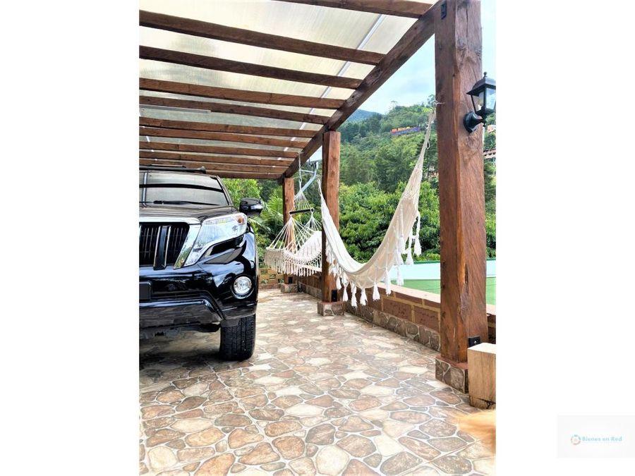 venta casa campestre en la estrella antioquia colombia