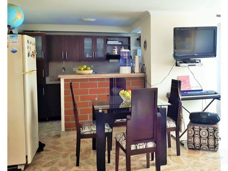 venta de apartamento medellin calasanz
