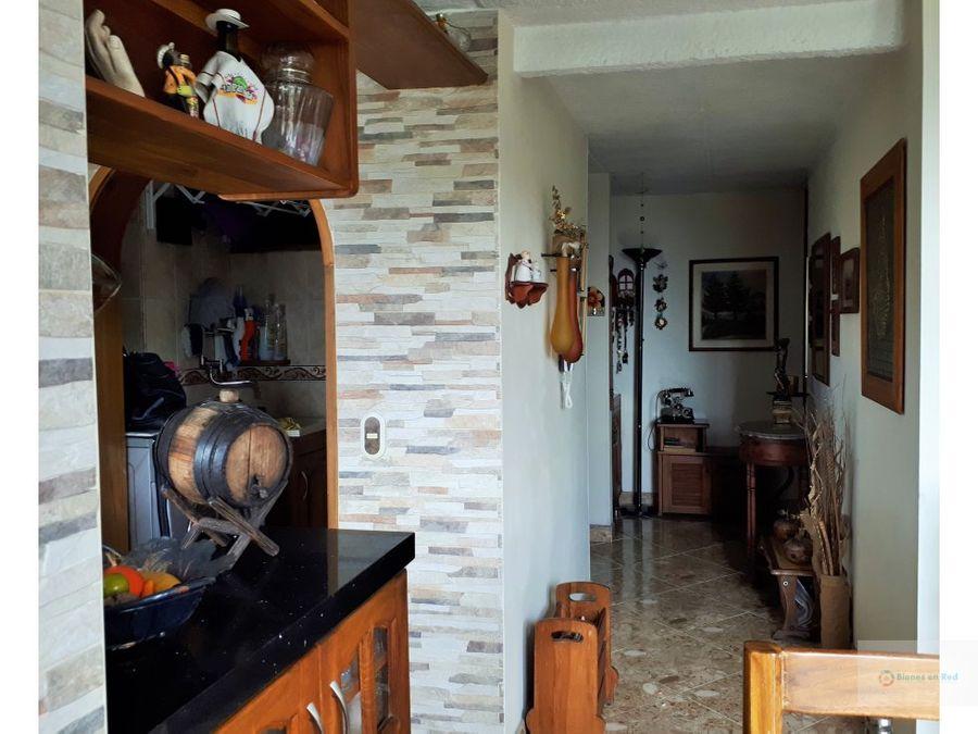 venta de apartamento en medellin san javier