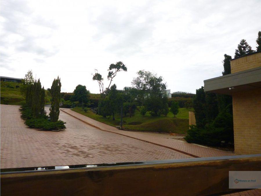 lote de 5400 m2 en reserva del retiro antioquia
