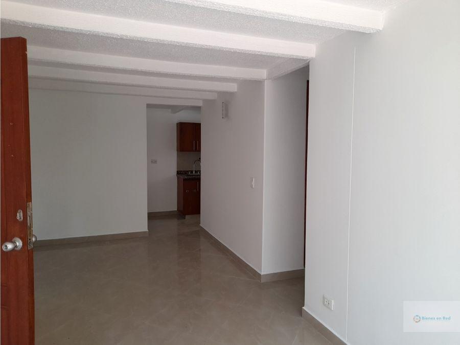 apartamento loma el esmeraldal