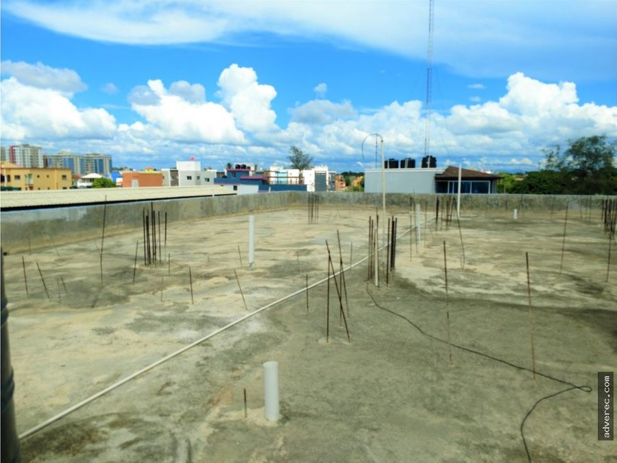 edificio completo autopista de san isidro