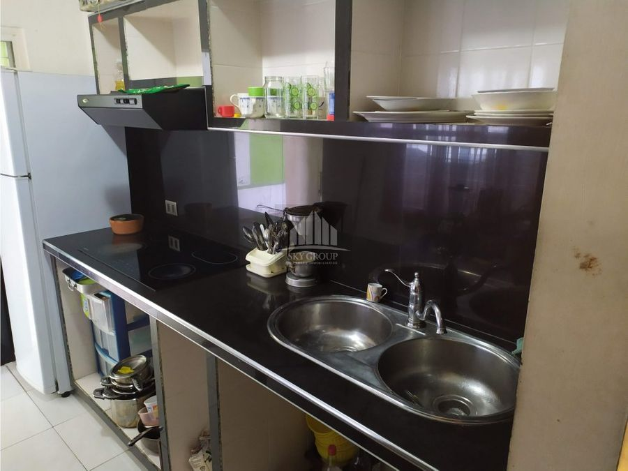 mac 604 casa en san joaquin urb cariaprima 2