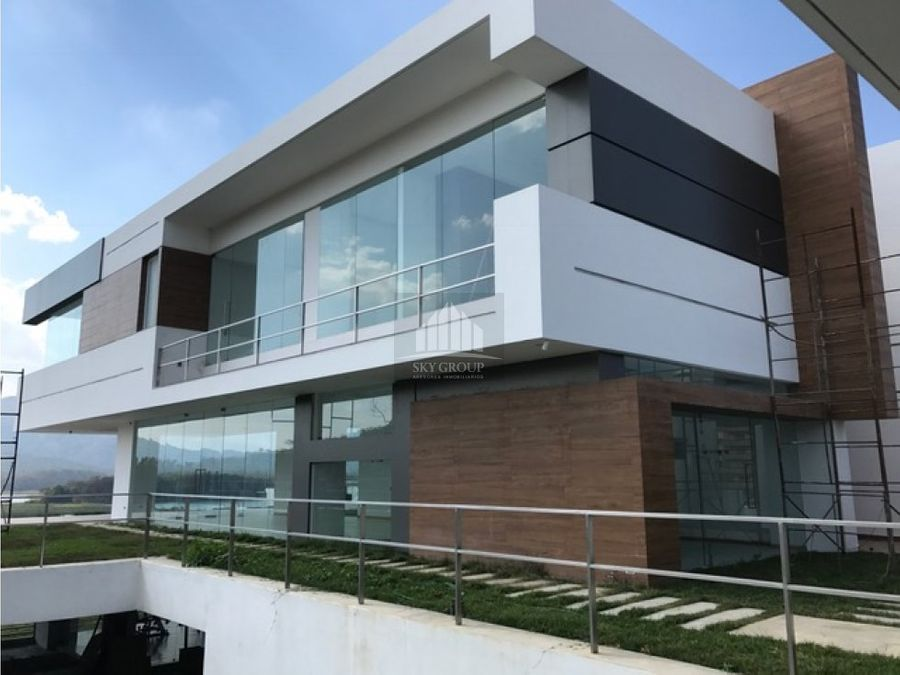 mac 327 casa terrazas del country 850 m2