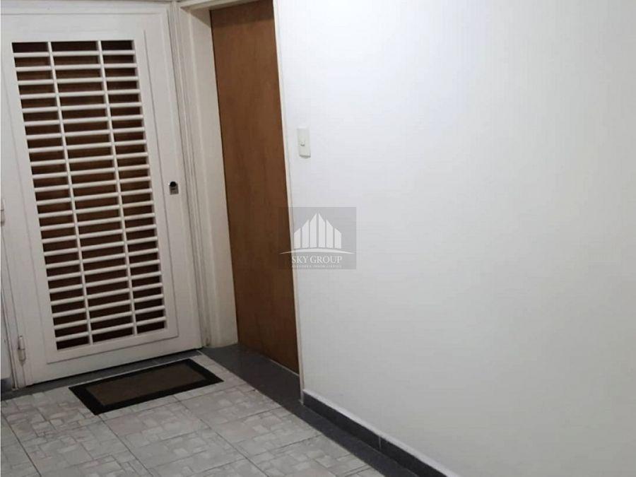 pla 1117 apartamento en valle alto manongo