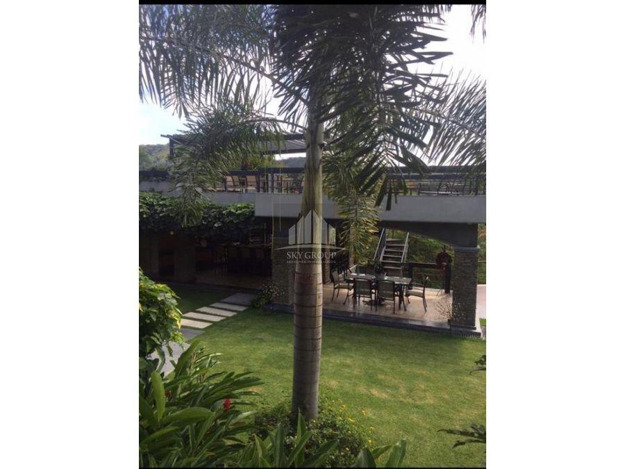 mac 572 casa urb guataparo country