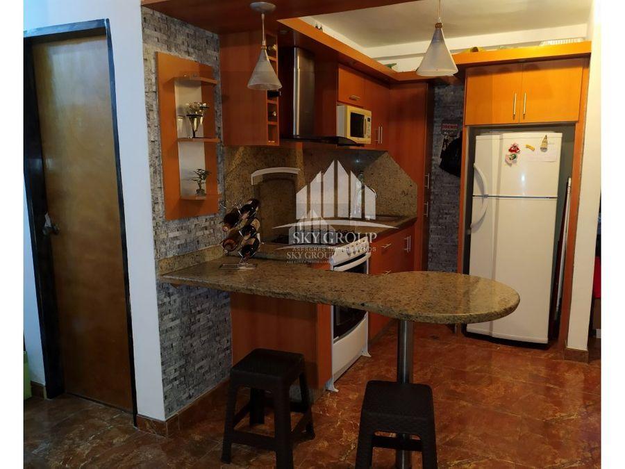 maa 994 apartamento en alianza gardens guacara